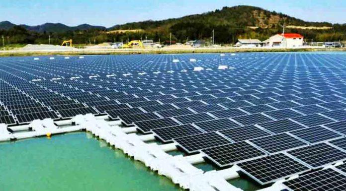 Επένδυση Βελγίου σε πλωτά φωτοβολταϊκά