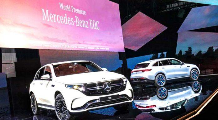 Daimler επένδυση σε μπαταρίες για την ηλεκτροκίνηση