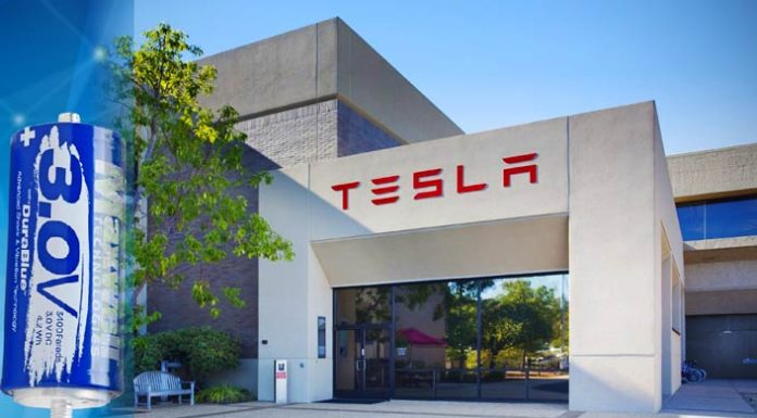 H Tesla εξαγόρασε την Maxwell Technologies έναντι 218 εκατομμυρίων δολαρίων