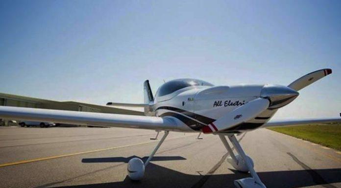 Εταιρεία παρήγγειλε ηλεκτρικά αεροπλάνα