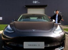 Tesla : Εντυπωσιακά νούμερα παραδόσεων, νέα ρεκόρ για την εταιρεία