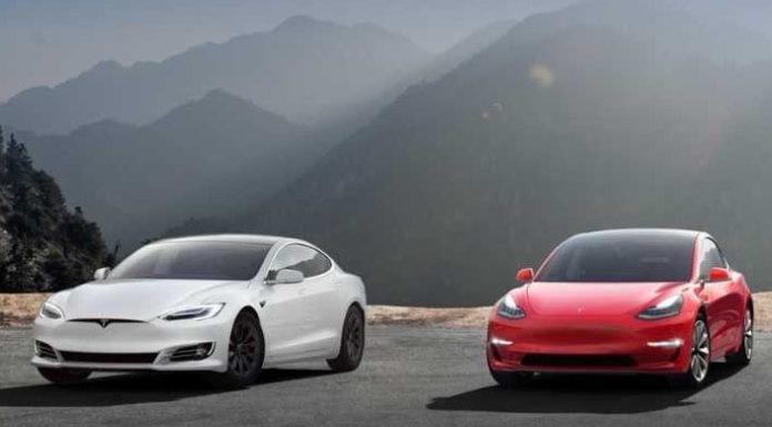 Τα σχέδια παραγωγής αυτοκινήτων της Tesla για το 2020