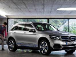 Η Mercedes αφήνει οχήματα υδρογόνου λόγω κόστους - θα επικεντρωθεί στην μπαταρία