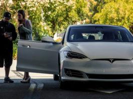 Ρεκόρ πρώτων τριμήνων οι παραδόσεις της Tesla για το 2020
